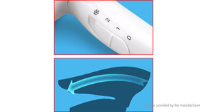 RIWA Q2 Portable Household Fast Drying Electric Hair Dryer
