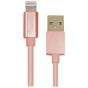 Travelocity Lightning To Usb-a Cables, 24 Pk