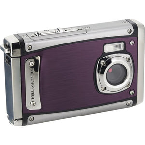 Bell+Howell 20-Megapixel 1080P Hd Wp20 Splash3 Underwater Digital Camera (Purple)