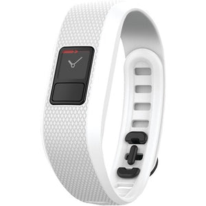 Garmin Vivofit 3 Activity Tracker (White; Regular Fit)