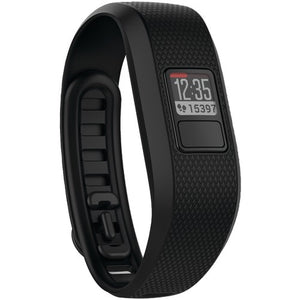 Garmin Vivofit 3 Activity Tracker (Black; Regular Fit)