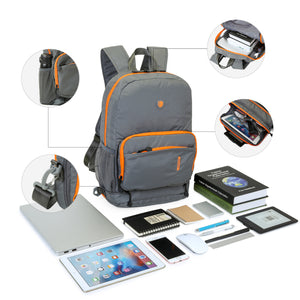 BAGMART Portable Travel Hiking Backpack.