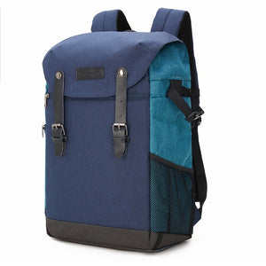 BAGSMART Multifunctional Camera Backpack. DSLR for 15.6 Laptops. Waterproof Rain Cover. Canon/Nikon Camera Accessories.