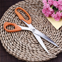 9.5inch Tailor's Scissors. Multipurpose. Stainless Steel Sewing Scissors.