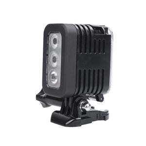LED Camera for Light