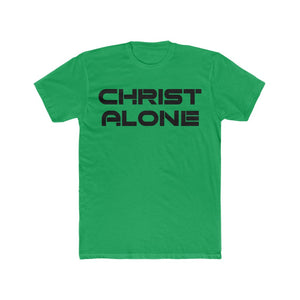 Christ Alone T-Shirt