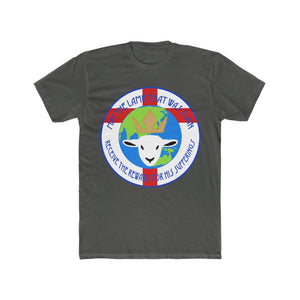Missionary Support T-Shirt