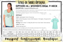 Custom design your own T-Shirt