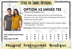 Create Your Own Custom Design Shirt