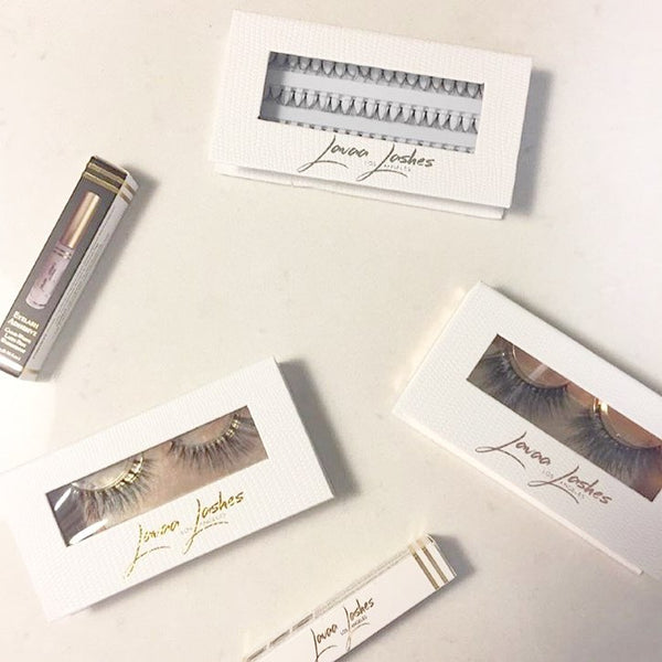 Quality Cheap False Eyelashes