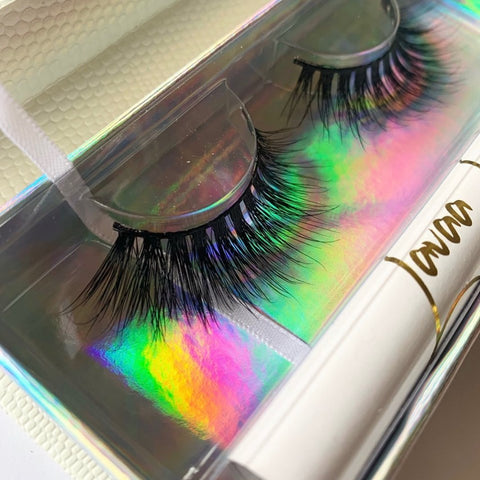 false eyelashes online
