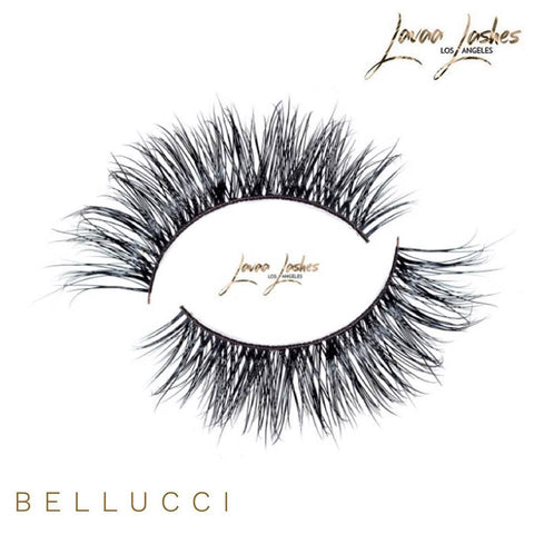 beautiful stackable lashes