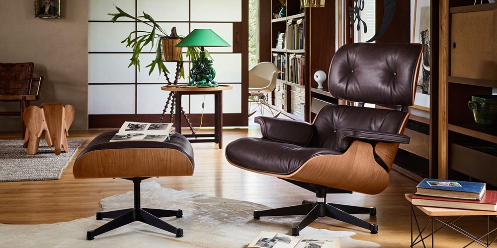 Awe Inspiring Eames Lounge Chair A Product Review Spacify Machost Co Dining Chair Design Ideas Machostcouk