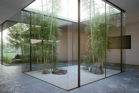 30 Ultimate Photos For Interior Courtyards That Will Inspire You Spacify