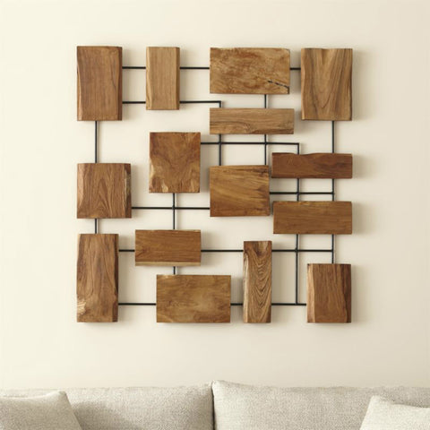 40 Awesome Wood Wall Decor Ideas That Will Make Your Space Stunning Spacify