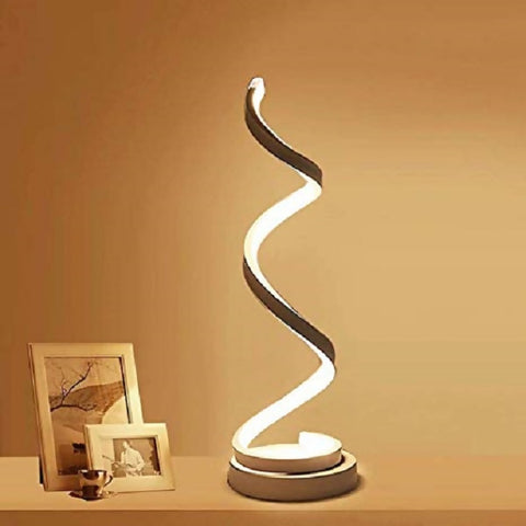 eclectic style desk lamp