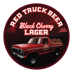 BLACK CHERRY LAGER