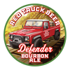 DEFENDER PALE ALE