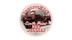 CZECH POINT RED PILSNER