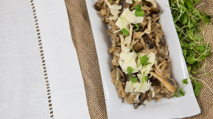 10 Tips For The Perfect Risotto