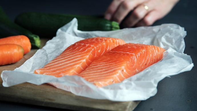 5 Amazing Benefits of Salmon