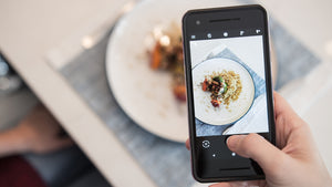 5 Tips For IG-Worthy Food Photos