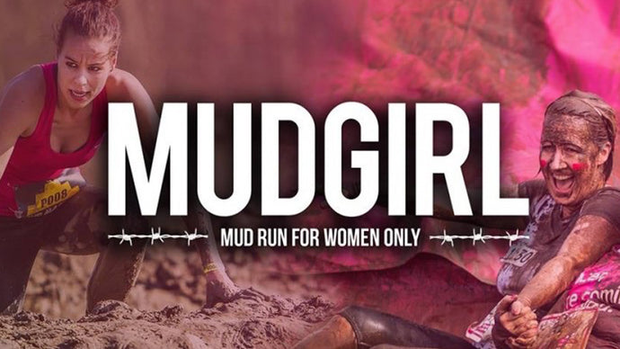 Proud Partner of Mud Girl Run
