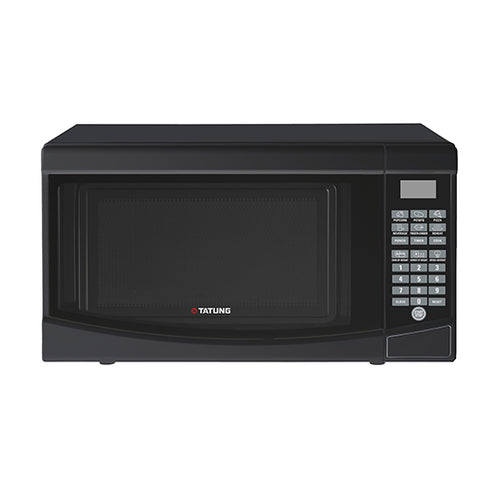 Tatung 0.7 cu. Ft. Microwave Oven with Dual Plug