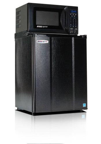 MicroFridge 35 9/16 in. Combination Unit