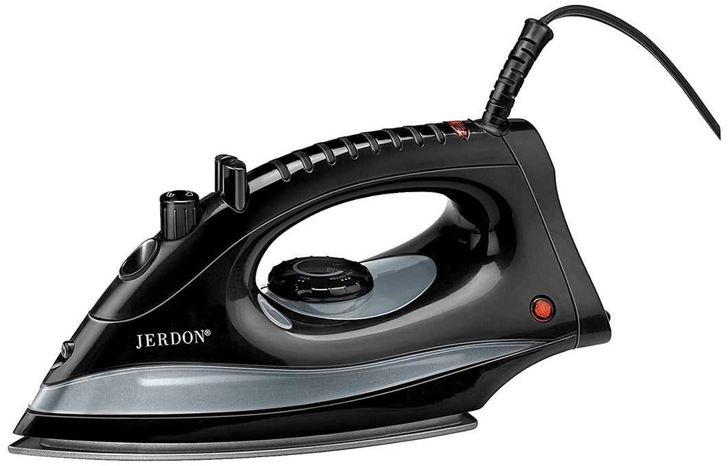 Jerdon Iron Black