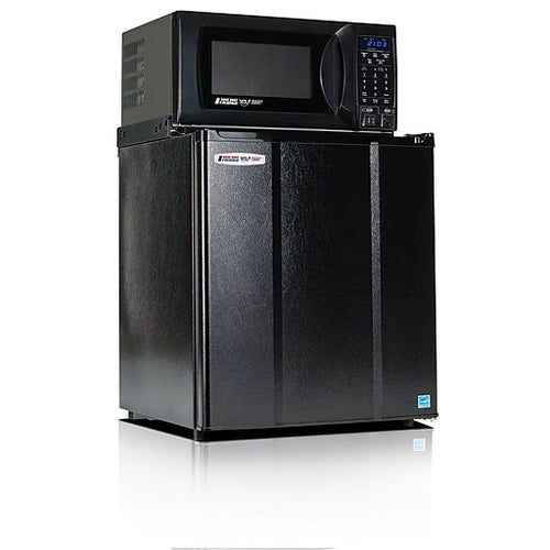 MicroFridge Refrigerator and Microwave, 2.4 cu ft, Blk