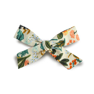 Eden |  School Girl Bow - Herb Garden