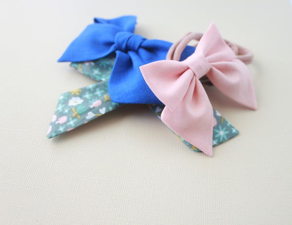 May 2019 Past Bows