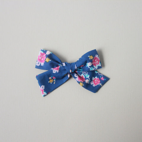 Eden |  School Girl Bow - Freshwater