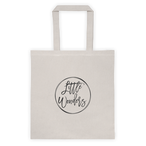 Little Wonders Tote Bag