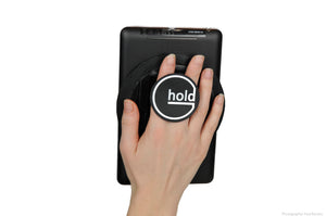 See why people are backing G-Hold® Tablet Holder on Kickstarter