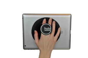 G-Hold - secure grips and cases for tablets and smartphones