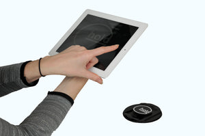 G-Hold delivers innovative ways to hold tablets and mobile devices