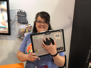 Highlights of ISTE Conference 2019
