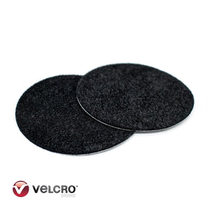 2x Extra Velour VELCRO® Brand Pads (for Tablet Holder)