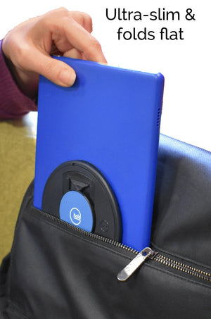 G-Hold® Micro Suction Tablet Holders