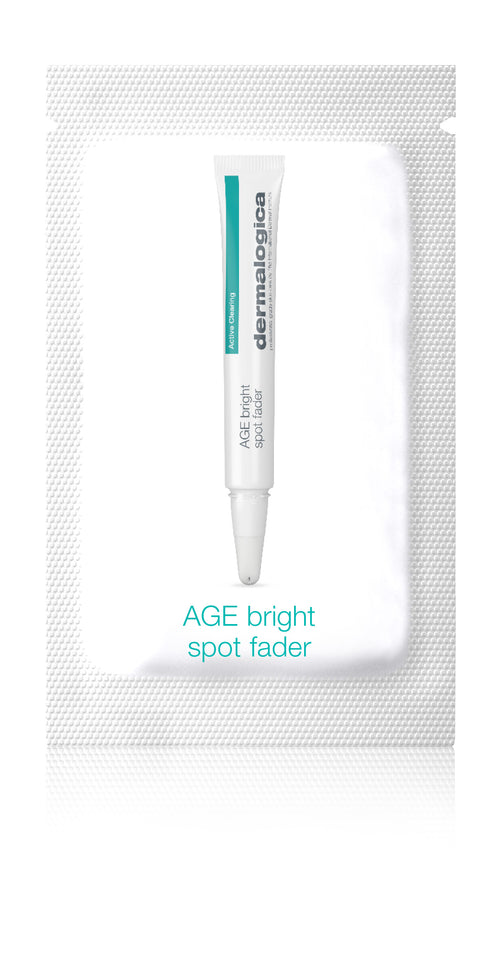 AGE Bright Spot Fader - Sample