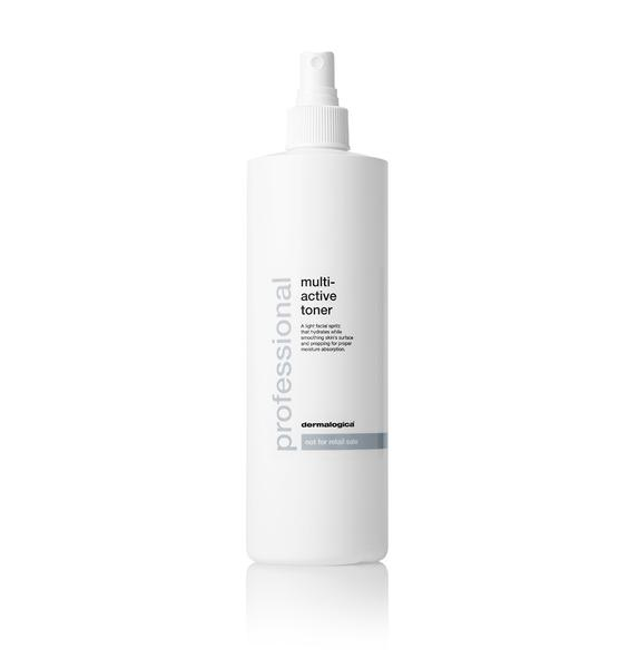 Multi-Active Toner - Professional