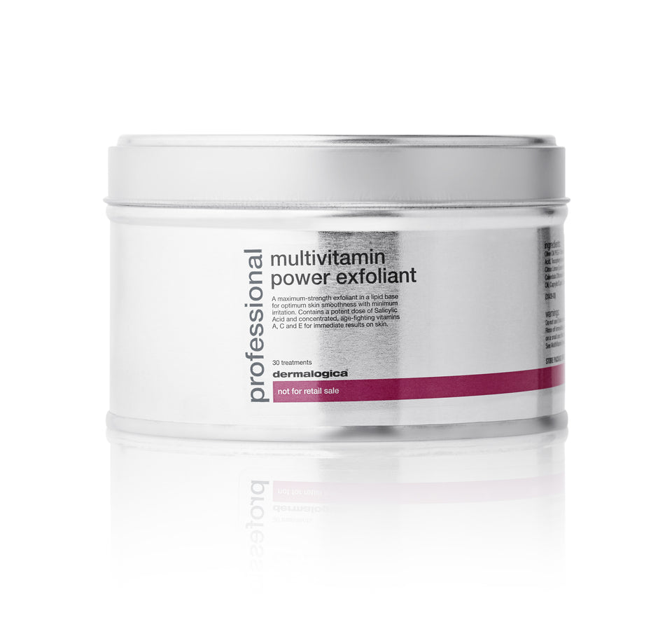 MultiVitamin Power Exfoliant