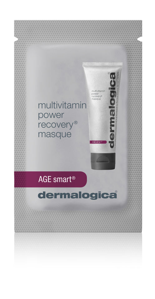 MultiVitamin Power Recovery® Masque (4 pz.)