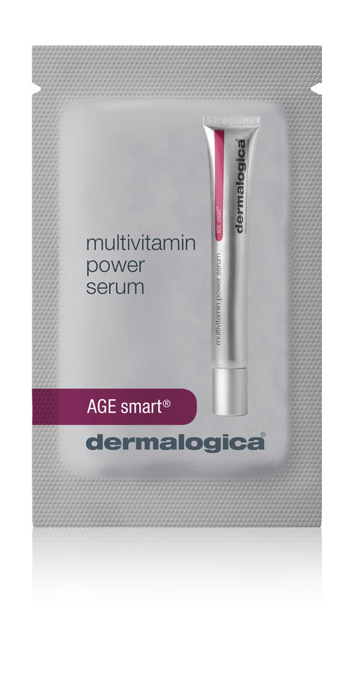 MultiVitamin Power Serum (4 pz.)