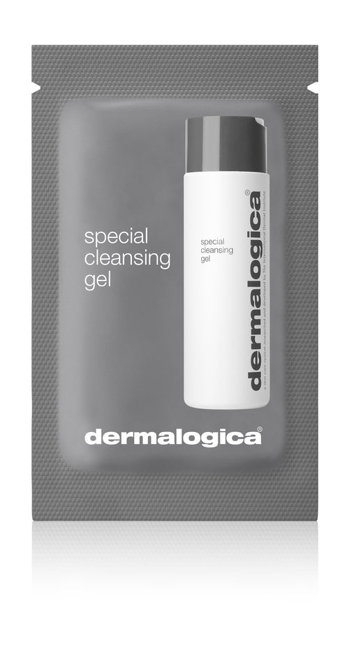 Special Cleansing Gel  (4 pz.)