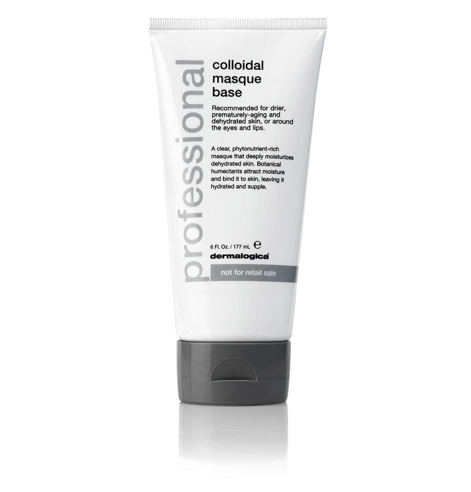 Colloidal Masque Base