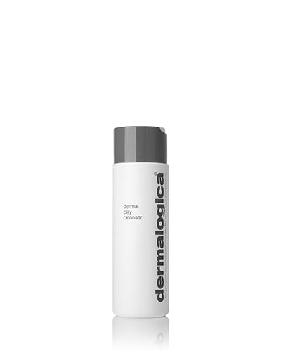 Dermal Clay Cleanser (250 ml) - Tester