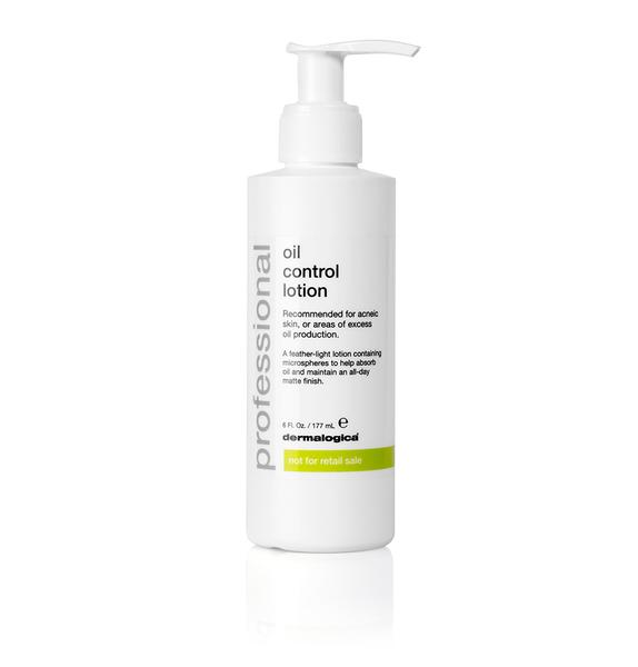 Oil Control Lotion - Professional